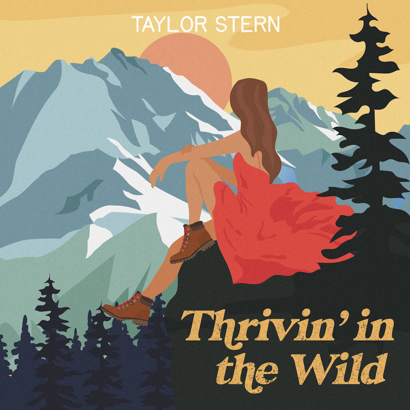 #31 What Thriving in the Wild Looks Like & A Message to Dax Shepard