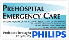 Prehospital Emergency Care Podcast VII