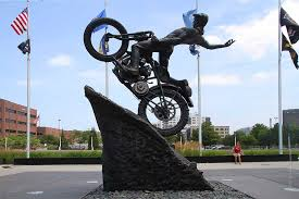EP150:Jeff Decker/Sculptor,Historian,Biker,Friend