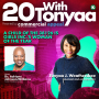 Artwork for A Child of The 38126 is Girl Inc.'s Woman of The Year w/Dr. Adriane Johnson-Williams| 20 With TONYAA | KUDZUKIAN