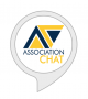 Artwork for Association Chat Flash Briefing 2018-05-08