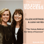 Artwork for The Voices Behind Her Story of Success