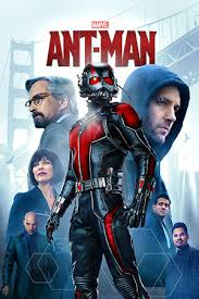 WHINECAST- 'Ant-Man' commentary