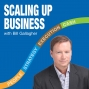 Artwork for 112: Case Study: Jill Nelson Growing Your Service-Based Business without Burning Out