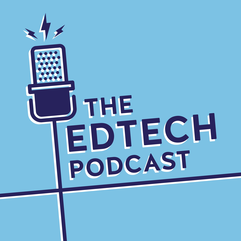 The Edtech Podcast show art