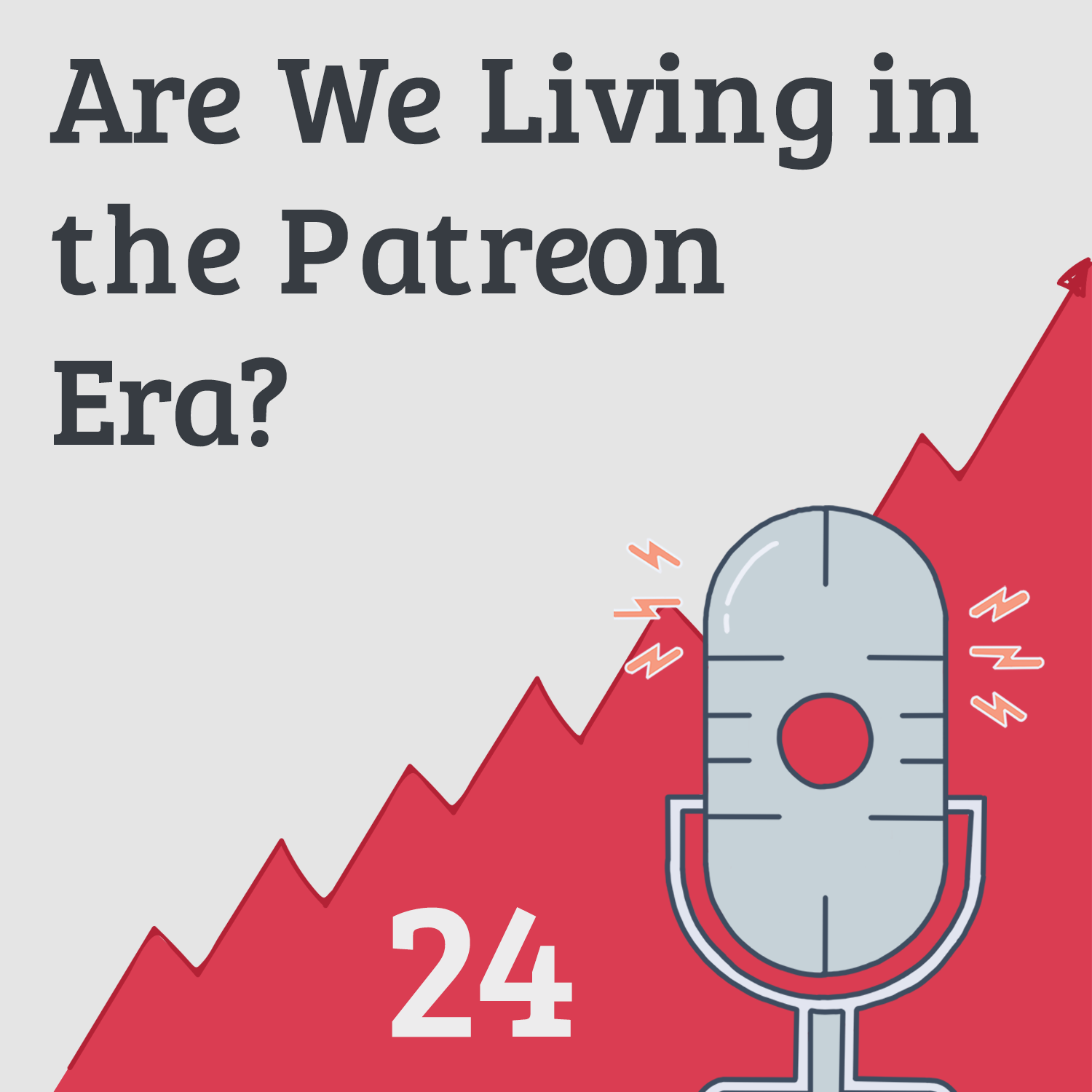Are We Living in the Patreon Era?