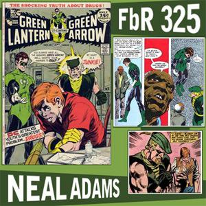 Fanboy Radio #325 - Neal Adams LIVE