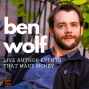 Artwork for 096 Live Author Events That Make Money - Ben Wolf (Part 1)