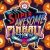 The Super Awesome Pinball Show - Ep. 27 - Halloween/Ultraman show art
