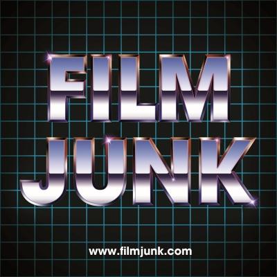 filmjunk's Podcast show image