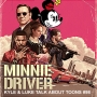 Artwork for Kyle and Luke Talk About Toons #98: Minnie Driver