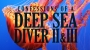 Artwork for Confessions of a Deep Sea Diver: Parts 2 & 3, by PizzND | Narrated by Martin Yates