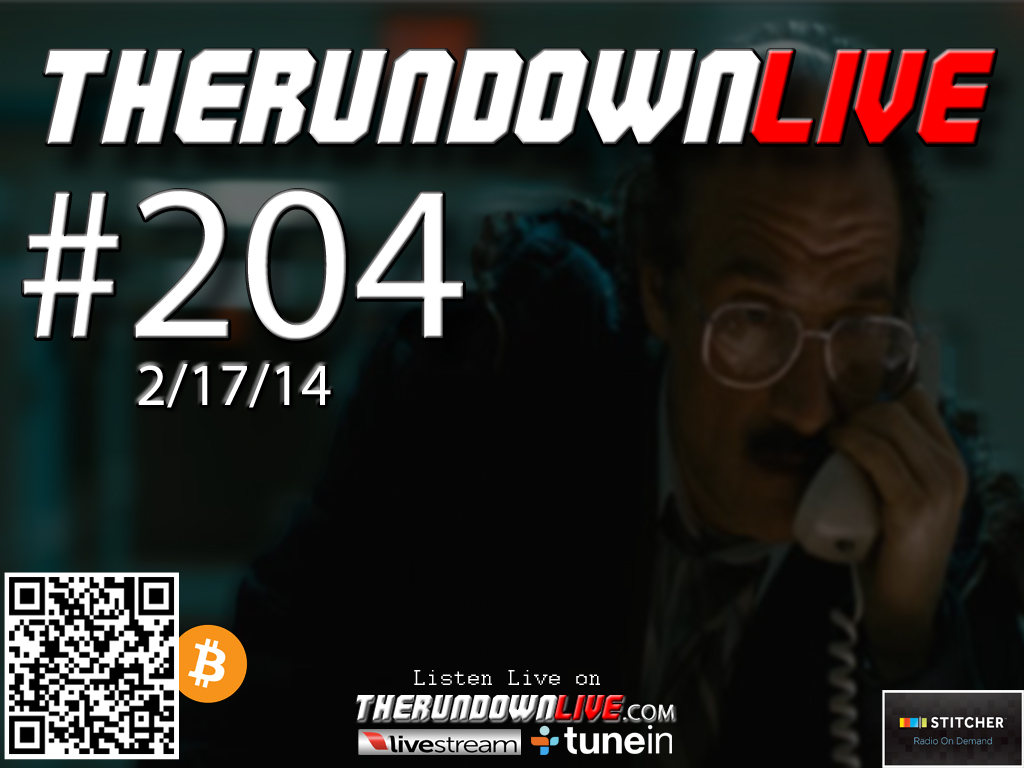 The Rundown Live #204 Open Lines (Legalization,Music Industry Propaganda?,Control)