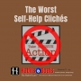 Artwork for S5: 09: What Are the Worst Self-Help Cliches?
