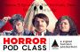 Artwork for Season 3 Episode 16 Panic Fest, Film Festivals, and The Lodge