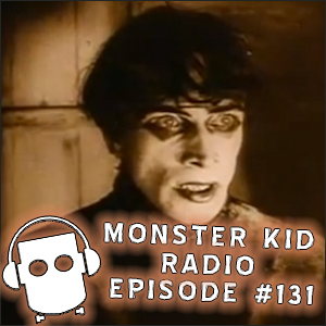 Monster Kid Radio #131 - Monster Kid Greg Starrett introduces us to Conrad Veidt