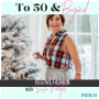 Artwork for Holiday Festive Fashion with Susie Wright