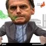Artwork for #99: Bolsonaro agride a imprensa e alisa o Centrão