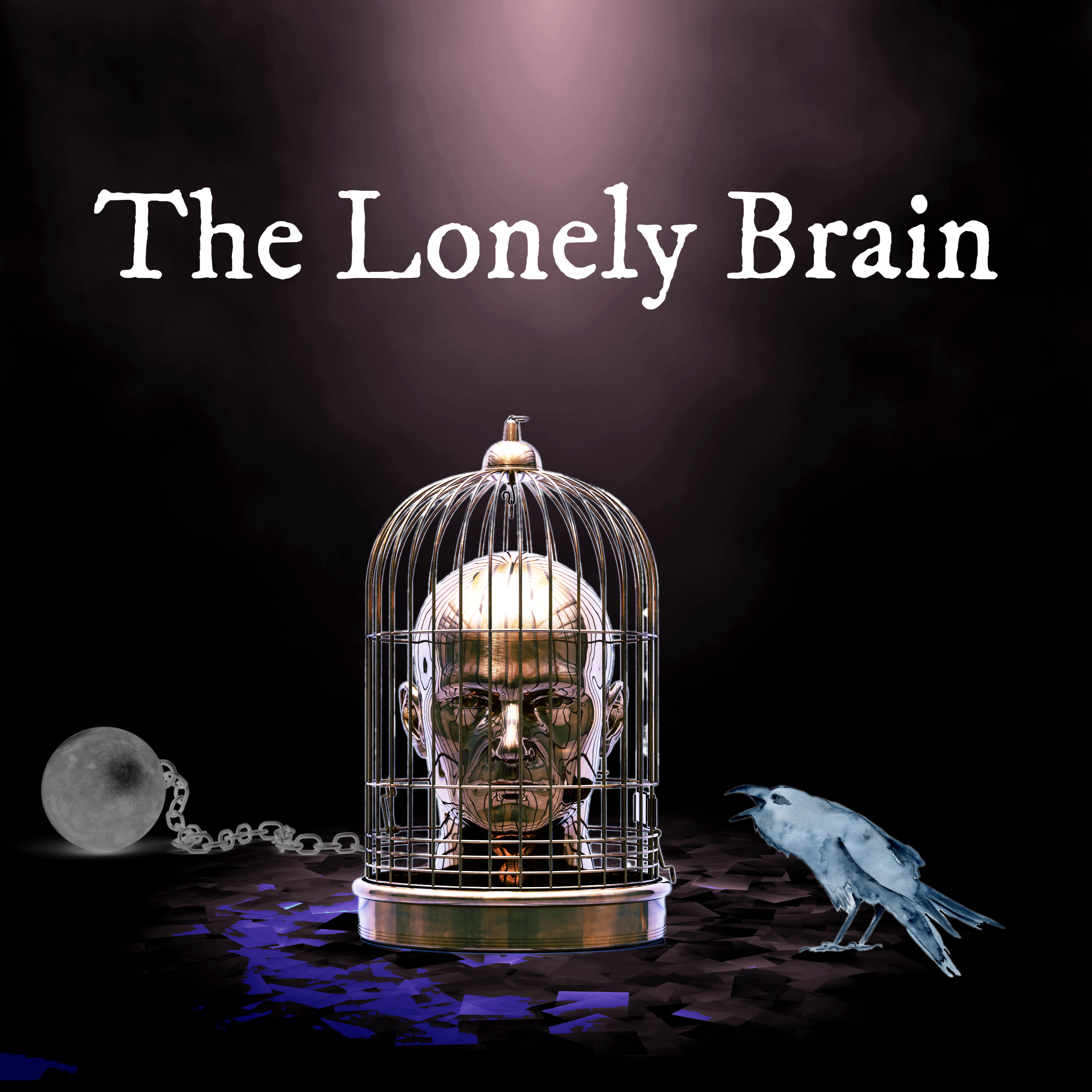 The Lonely Brain show image