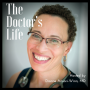 Artwork for How Medical Students Learn to be Doctors with Dr. Crystal Clay Wright