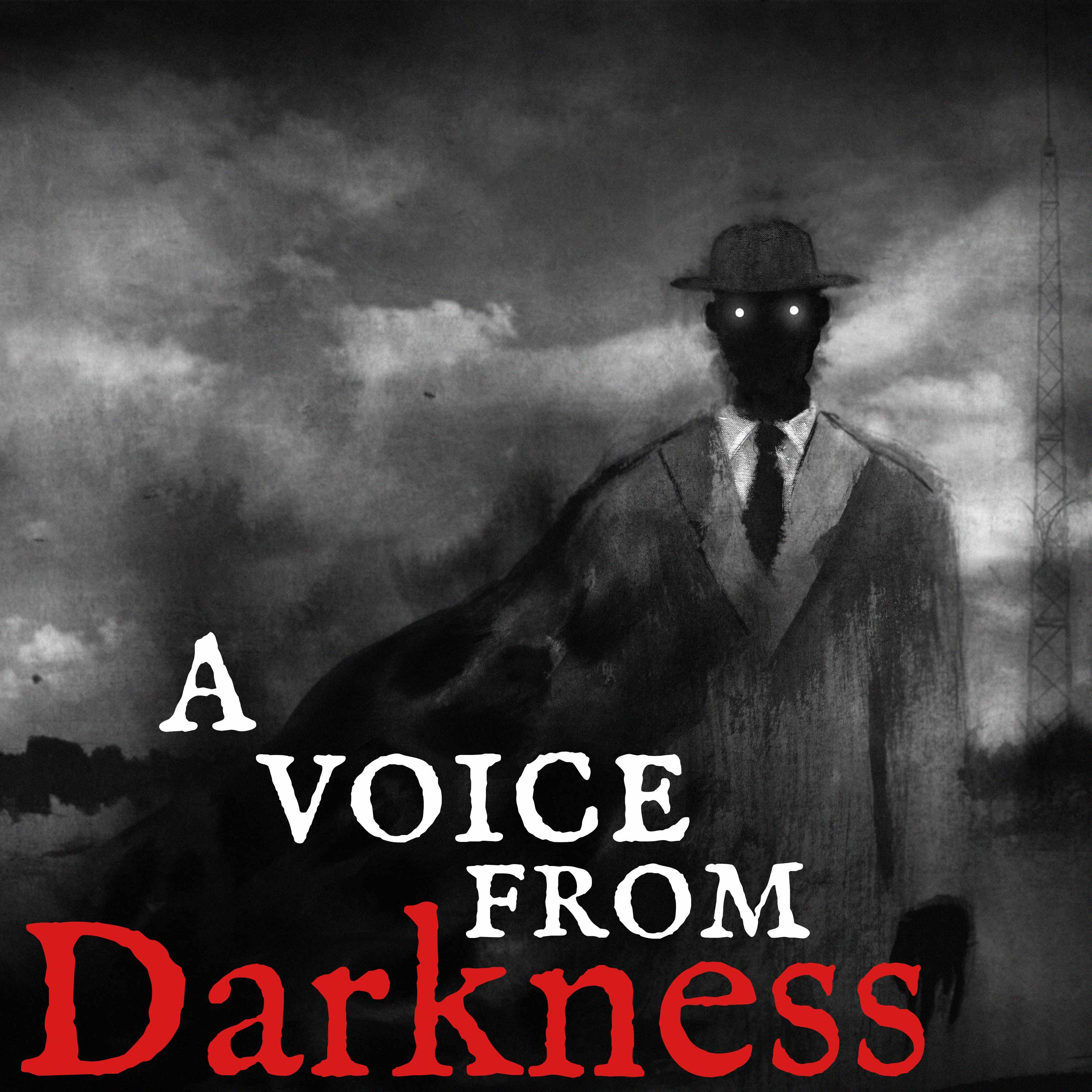"""A Voice From Darkness"" Podcast"