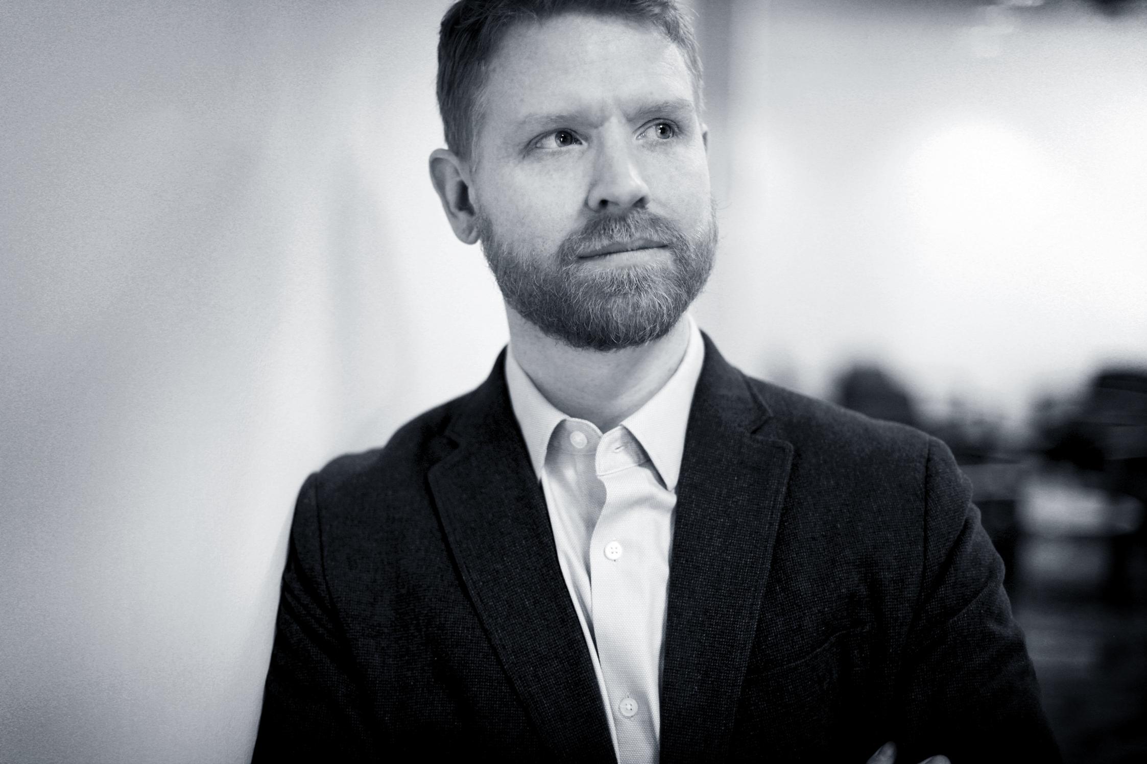 Elijah Metcalf, MBA'11