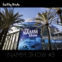 Artwork for NAMM 2020 Day 3 with RME