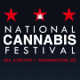 Artwork for Cannabis: It's Legal--Kinda. It's Coming. And there is a National Cannabis Festival (E-33)