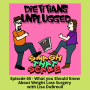 Artwork for Episode 65 - What you Should Know About Weight Loss Surgery with Lisa DuBreuil