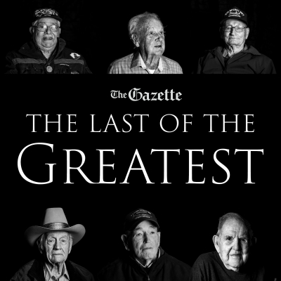 The Last of the Greatest show image