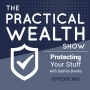 Artwork for Protecting Your Stuff with Sabrina Brooks - Episode 65