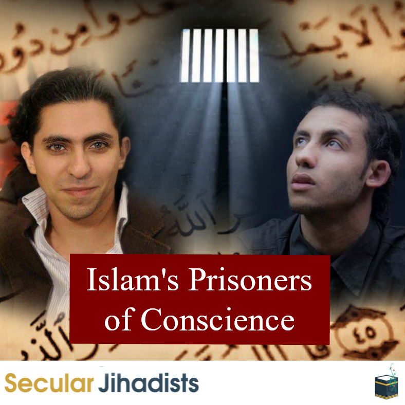 Islam's Prisoners of Conscience
