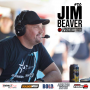 Artwork for #50 - Jim Beaver 2.0 - The Project Action and Down and Dirty Radio Show host is back to talk ROI, motorsports marketing, and B2B relationships