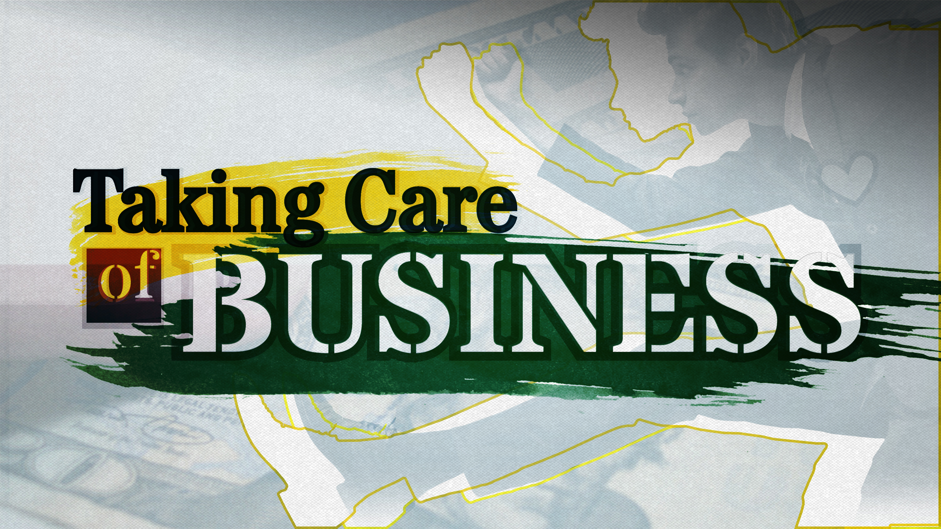 Artwork for Taking Care of Business: 14 Attributes of a Generous Giver 1-25-15