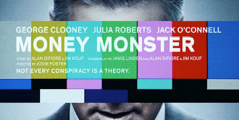 Money Monster / Hostage Films