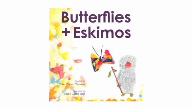 Storytime Station: Butterflies + Eskimos