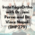 InstaYogaOrtho with Dr. Jeni Perna and Dr. Vince Napoli (DHP279) show art
