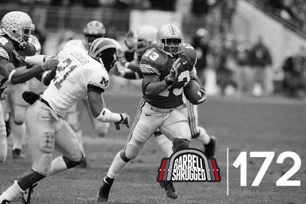 172- A Comeback Story w/ Maurice Clarett