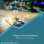 Artwork for 135. 4 Steps to Email Marketing