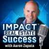 Artwork for 024 – Christophe Choo – IMPACT Success Podcast with Aaron Zapata