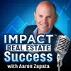 025 – Sharran Srivatsaa – IMPACT Podcast with Aaron Zapata show art