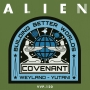 Artwork for Ep. 120 - Alien: Covenant