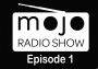 Artwork for The Mojo Radio Show - EP 1- Andrew May