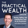 Artwork for Buying, Selling, And Leasing Raw Land As An Investment With Mark Podolsky - Episode 95