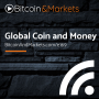 Artwork for Global Coin and Money - E169