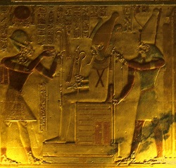 Episode Seventy Three - Heru