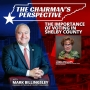 Artwork for The Importance of Voting in Shelby County| The Chairman's Perspective | KUDZUKIAN