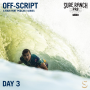 Artwork for 235 - Off-Script, Day Three: Hurley Surf Ranch Pro
