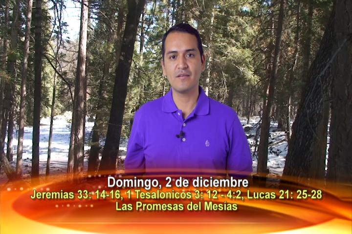 Artwork for Dios te Habla con Jhon Fredy Mayor Tamayo,   Tema el hoy: las promesas del Mesías