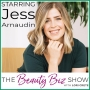 Artwork for 105 Jess Arnaudin - Holistic Esthetician and Author of Plant-Based Beauty